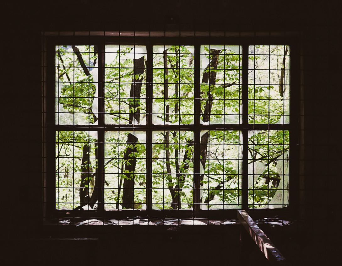 La fen tre de milena lisa tixen blog d 39 auteur for Barreaux de fenetre